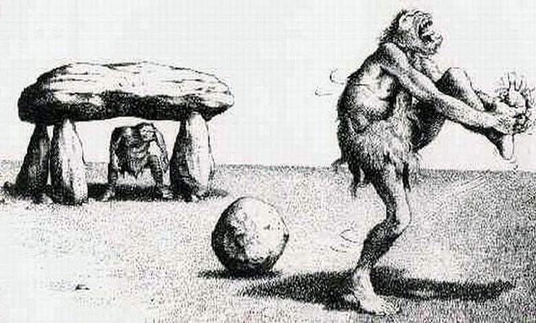 ফুটবলের ইতিহাস