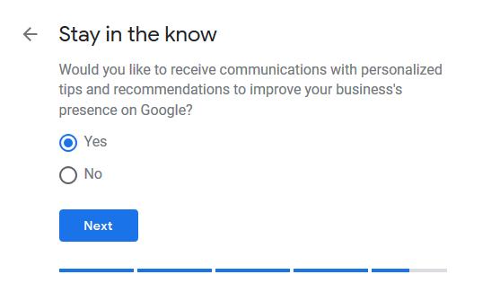Google থেকে টিপস ও নিউজ পেতে চাইলে